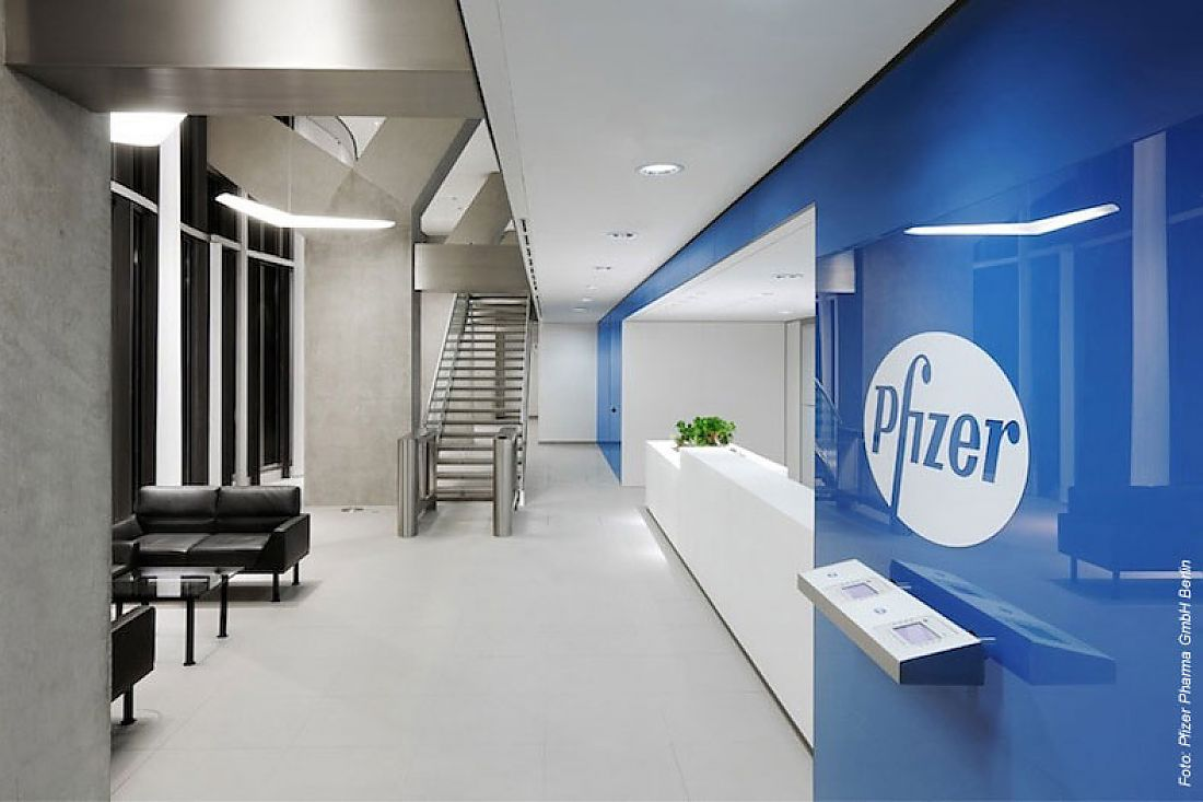 Pfizer, Inc – Company of the Month – March 2019