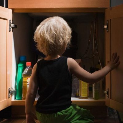 11  ways to prevent accidental poisoning