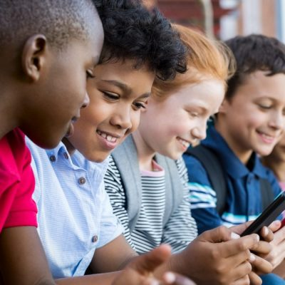Children and technology-is our IQ dropping?