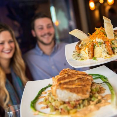 Could eating more seafood help couples conceive?