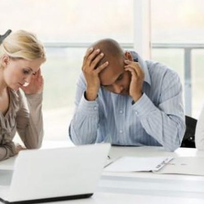 Reasons why your business may fail