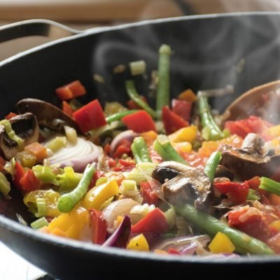 6 Reasons to Eat Home-Cooked Food More Often
