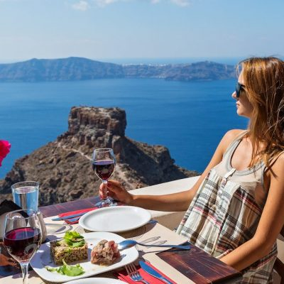 6 Great Tips To Avoid Eating Troubles When You Travel