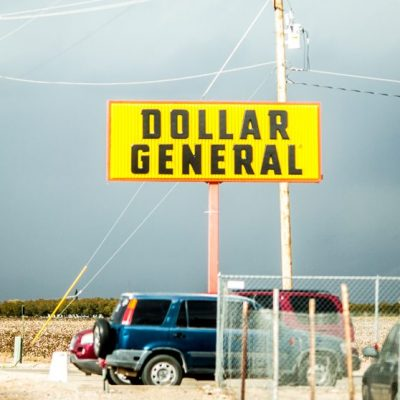 Dollar General Is Putting Local Grocery Stores Out Of Business