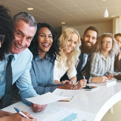 How to have a happy workplace