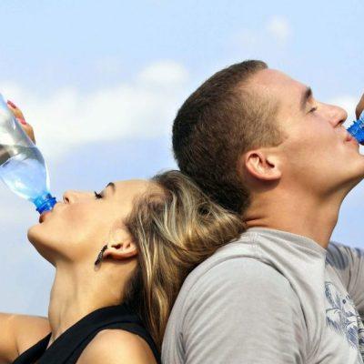 Benefits of Using a Hydrogen Water Bottle