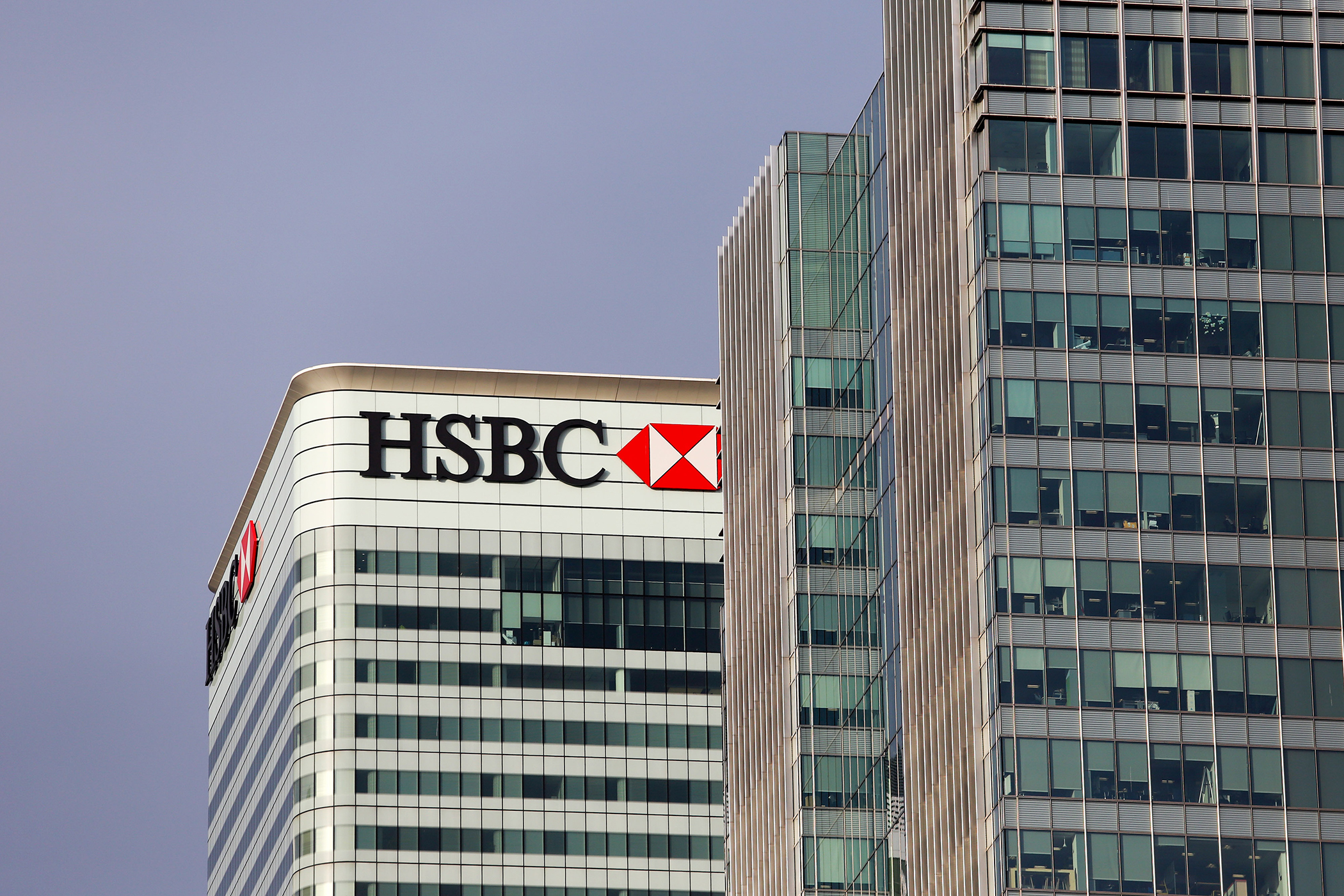 HSBC Holdings PLC – Company of the Month – May 2019