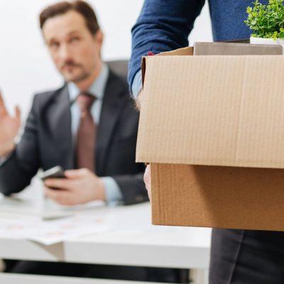 How to avoid job loss