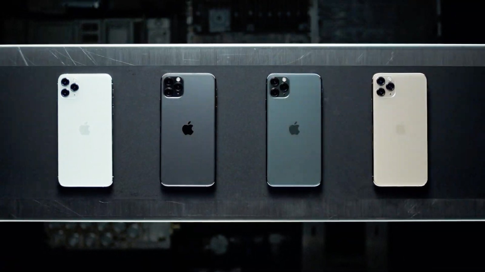 Iphone 11 Release Date Price Features Comparison 2019