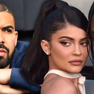 Is Kylie Jenner Dating musician Drake?