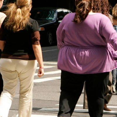 Health Problems Linked To Obesity