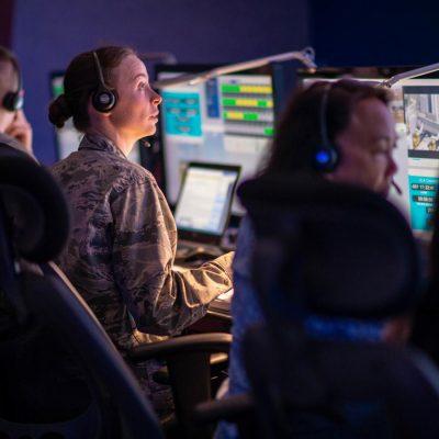 Amazon challenges Pentagon awarding $10 billion cloud deal to Microsoft