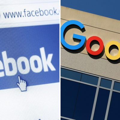 Google and Facebook advertisers losing billions from online fraud