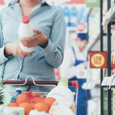 How to Understand Food Labels and Nutrition Intake