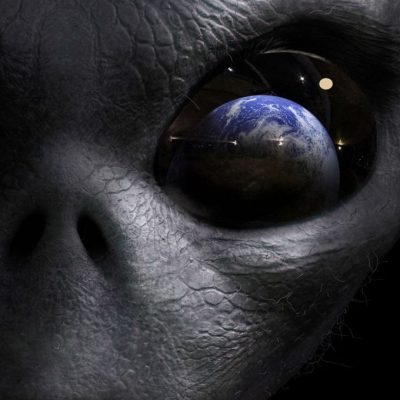 """We've had the War on Terror, and soon the """"War on Aliens"""" will begin!"""