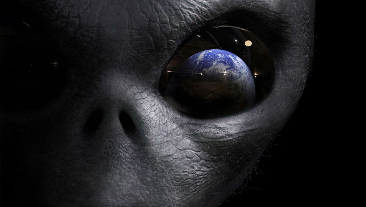 Weve had the War on Terror, and soon the War on Aliens