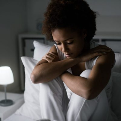 Sleeplessness and its effects