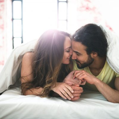 8 Types of people you really need to Marry