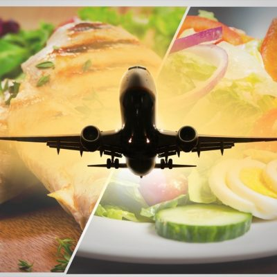 Unhealthy Foods to Avoid At the Airport