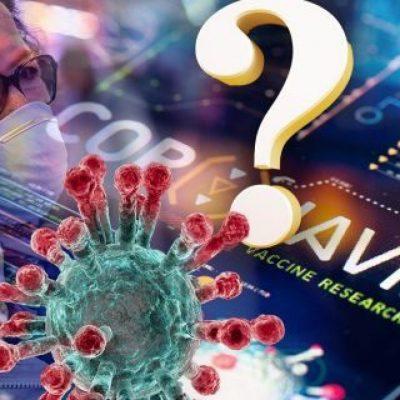 Unanswered Questions Regarding Coronavirus – Do not MISS This!