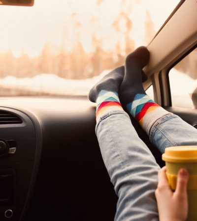 12 Useful utilities for a long road trip