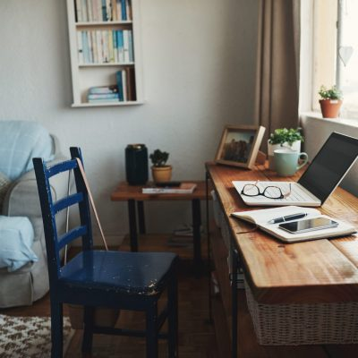 Efficient tips to work from home successfully