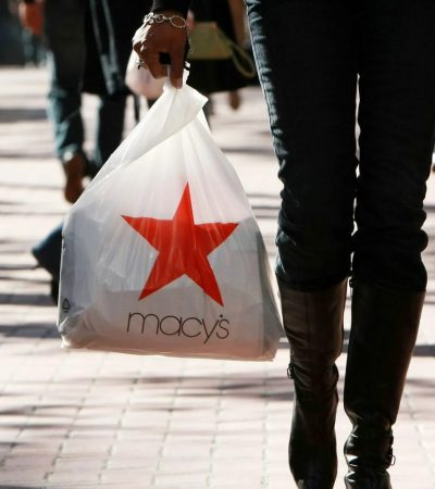 Big brands that are closing stores by 2020