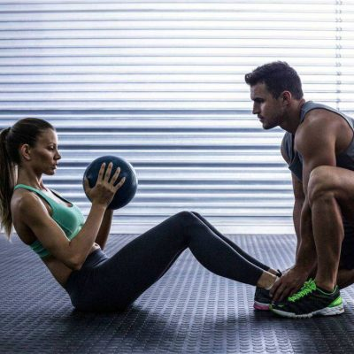 What are the Benefits of Hiring a Personal Trainer?
