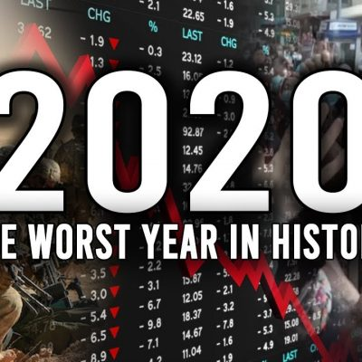 Can we start 2020 Again?