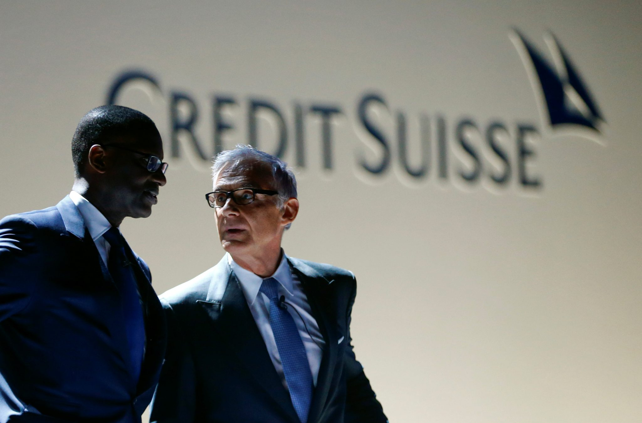 Credit Suisse – Company of the Month – July 2020