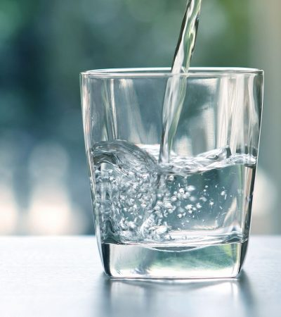 Tips for Disinfecting Drinking Water