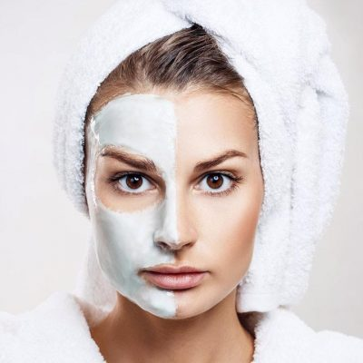 Best facial mask for your skin type