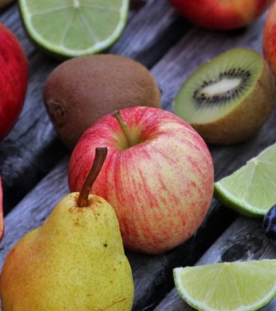 Fruits that boost your immune system
