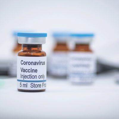 Race to find COVID vaccine