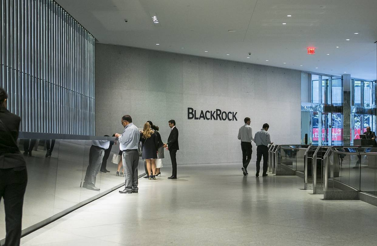 BlackRock– Company of the Month – August 2020