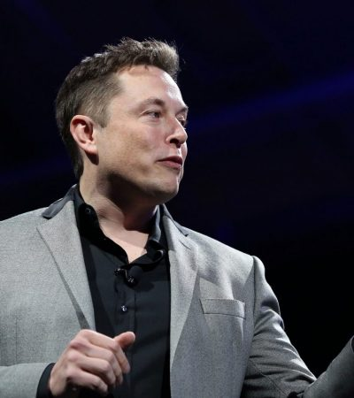 If Elon Musk is afraid of AI, we should all be afraid.