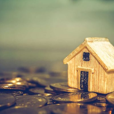 How to invest in real estate when you don't have a lot of money