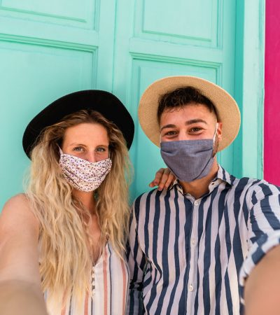 Precautions that you should take during Covid-19 while traveling
