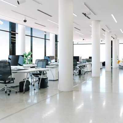 3 Common Health Issues in the Office Environment
