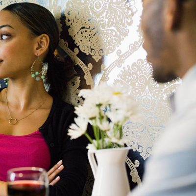 First date mistakes you're probably making…yes, you!