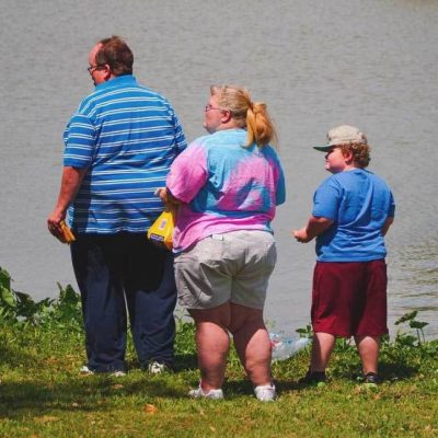Obesity rising worldwide