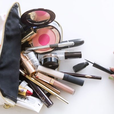Amazing tips to organize your beauty products easily