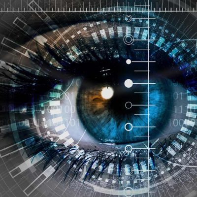 Sign of The End Times – RFID Chips, Biometrics and Blockchain Technology