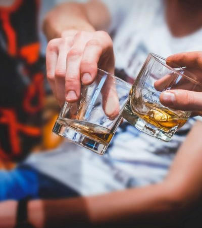 Could just one alcoholic drink a day kill you?