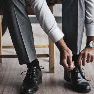 Best Investments for a Man's Wardrobe