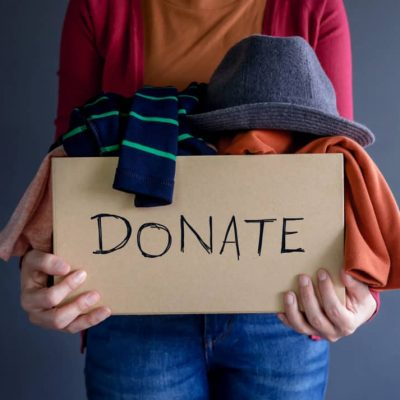 5 Things You Didn't Know You Could Donate