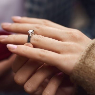 4 Tips for Engagement Shopping as a Couple