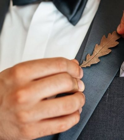 Wedding Outfit Etiquette for Men: Dos and Don'ts