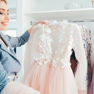 The Most Common Prom Dress Mistakes People Make