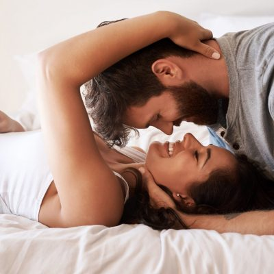 A Guide to Maintaining a Healthy Married Sex Life